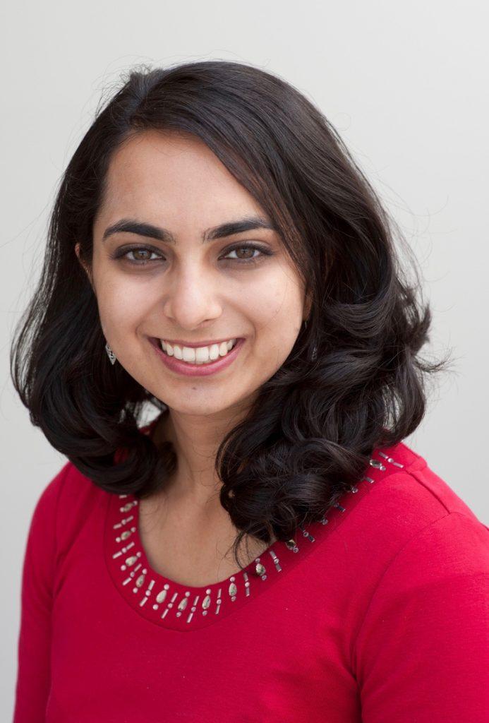 Radhika_MDPhDstudent_headshot